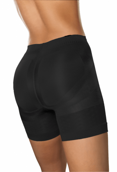 Revolution Shapewear Short Black 140 den