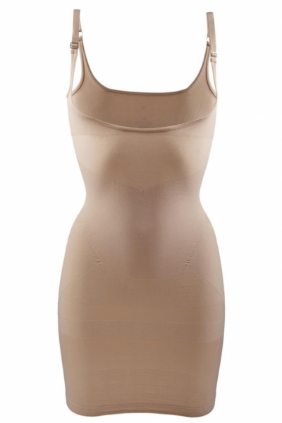 Cette The Body Shape Dress Seamless Shaping Slip Angel Shaper slip dress 36-58 527-10/12-971