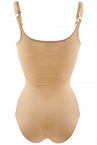 The Magic Body Seamless Shaping Body Beige-thumb