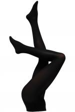 Dublin Classic Pantyhose Black 60 den