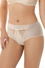 Abbi Brief Beige
