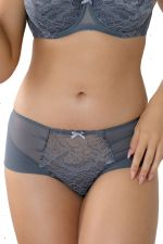 Abbi / Vincenta Briefs Grey