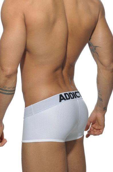 Addicted Mesh Boxer push up 3-pack Boxer 80% Polyamide, 15% Elastane, 5% Cotton S-XL AD477P