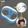 Swimderwear Boxer Surf Blue-thumb