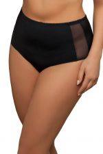 Addie Maxi Briefs Black