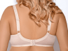 Adele Soft Bra Black-thumb