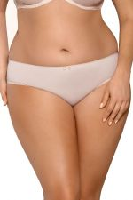 Adele Low Brief Beige
