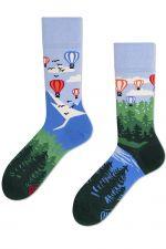 Balloon Adventure Regular Socks 1 pair