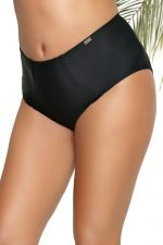 Anafii High Rise Bikini Brief Black