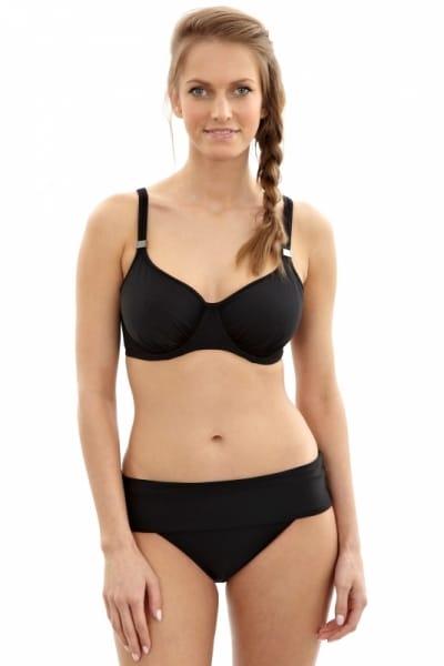 Anya Balconnet Bikini Bra Black