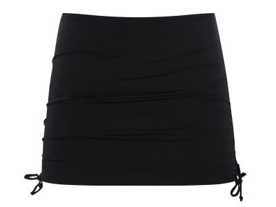 Anya Riva Skirted Pant Black