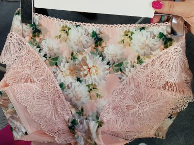 Dreamy Day Briefs Floral Print