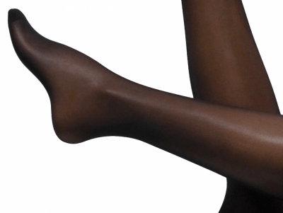Cette Bali Stockings Black 20 den  S-XL 344-12-902