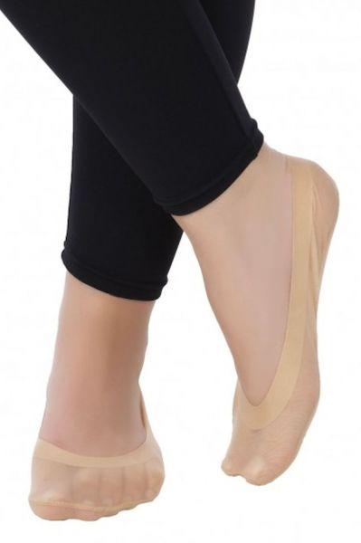 Ballerina socks Beige