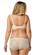 Banana Parfait Briefs Light Yellow