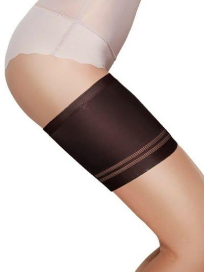 Bandaski Thigh Protection Band Black