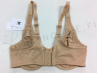 Basic Beauty Seamless Underwire Bra Naturally Nude-thumb