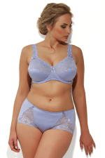 Beate Full Cup Bra Persian Violet