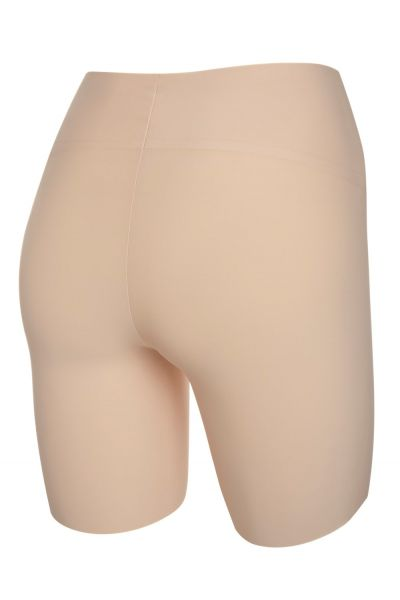 Bermuda Slim All Day Legged Briefs Beige