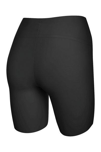 Bermuda Slim All Day Legged Briefs Black