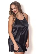 Boudoir Nightie Black