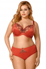 Campari Soft Bra Rusty
