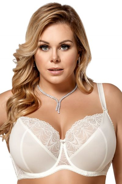 Casablanka Soft Bra Cream