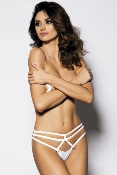 Anaïs Cayenne Brazilian White