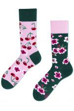 Cherry Blossom Regular Socks 1 pair