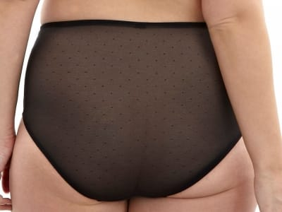 Chi Chi Brief Black