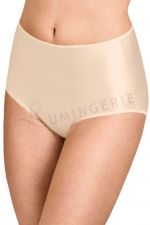 Micro Cooling Maxi Brief Beige