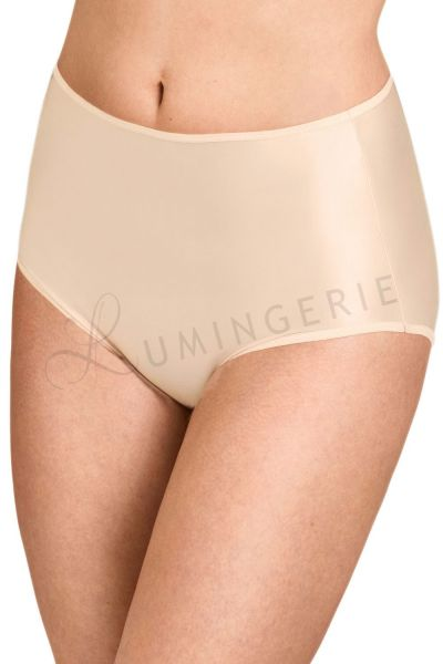 Miss Mary Micro Cooling Maxi Brief Beige  M-3XL 7600-02