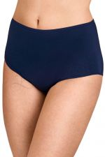 Micro Cooling Maxi Brief Navy