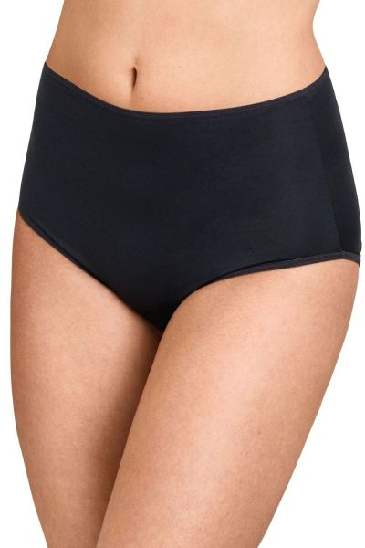 Micro Cooling Maxi Brief Black