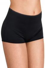 Micro Cooling Short Boxer Black