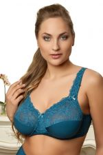 Denise Full Cup Bra Topaz