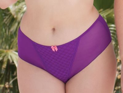 Dottie Short Violet