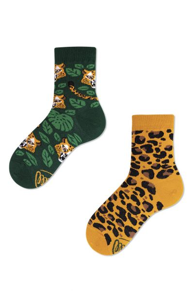 El Leopardo Kids Socks 1 pair
