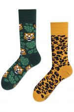 El Leopardo Regular Socks 1 pair