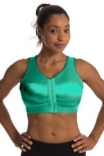 Enell Sports Bra Biscay Green