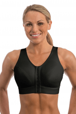 Enell Lite Sports Bra Black