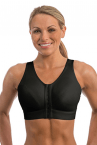Enell Lite Sports Bra Black-thumb