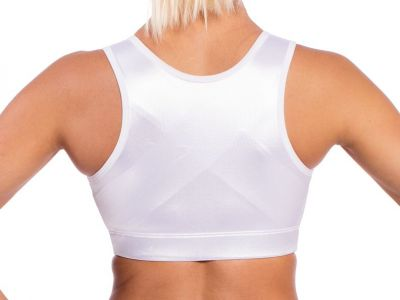 Enell Sports Bra White