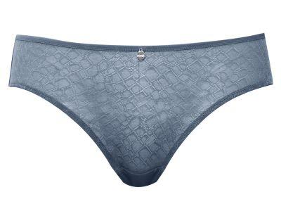 Parfait Lingerie Enora Bikini Cut Briefs Stormy Skies Low waist bikini cut briefs M-4XL P5273-STO