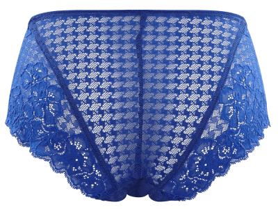 Envy Brief Cobalt Blue
