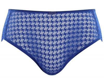 Envy Brief Cobalt Blue