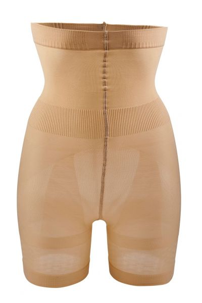 Cette Evolution Shapewear High Waist Short Beige 140 den  36-58 515-12-971