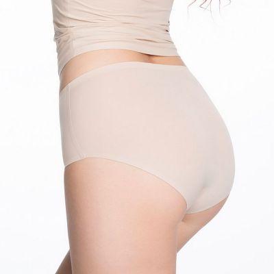 Julimex Flexi One Maxi Panty Beige  One size / S-2XL FLEXI-MAXI-BEZ
