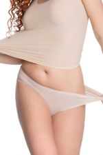 Flexi One Midi Panty Beige