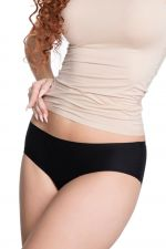 Flexi One Midi Panty Black